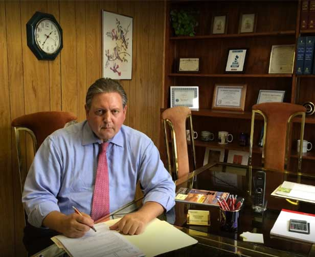 personal injury law columbus oh