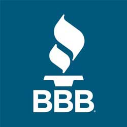 better business bureau listing