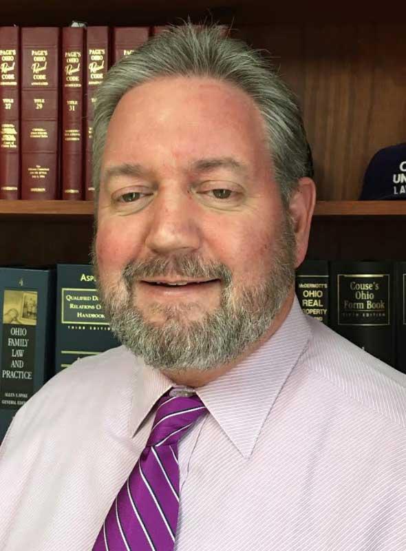 Dennis A. Rathburn