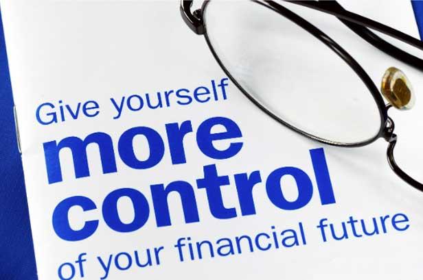 financial freedom law